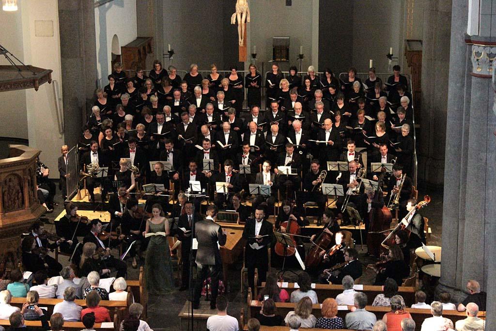 """""""Die Schöpfung"""" von J. Haydn"""