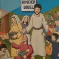 Kommuionkinderbibel